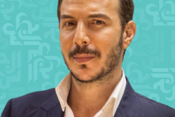 شاهد الشبه الكبير بين باسل خياط وشقيقه يحير جمهوره !! - بالصور