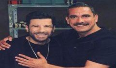 ظهور خاص لـ إياد نصار في كلبش3