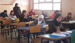 أنباء عن تسريب امتحان اللغة العربية للصف الثالث الثانوي