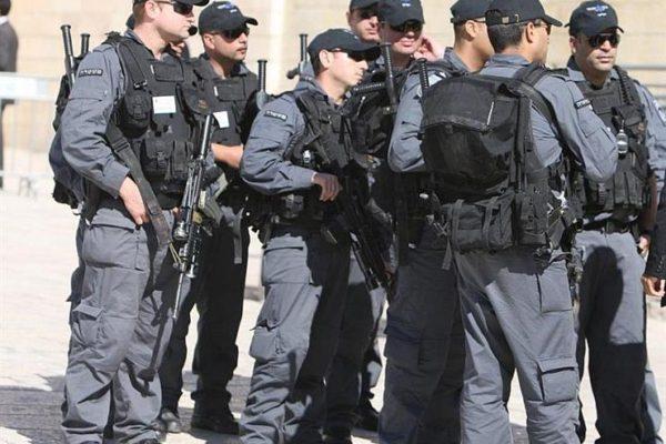 شرطة الاحتلال تعتقل وزيرًا فلسطينيًا في القدس