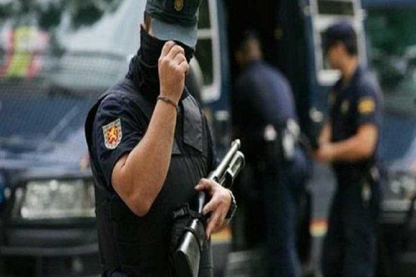 إعدام إيراني بتهمة التجسس لصالح الولايات المتحدة