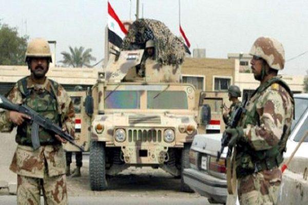 العراق: اعتقال أربعة عناصر من تنظيم (داعش) الإرهابي في نينوى