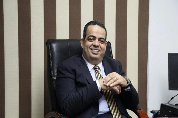 أمين تنظيم مستقبل وطن يهنئ هاني عازر: نموذج مشرف
