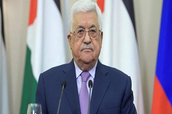 عباس: إجراءات الاحتلال الإسرائيلي في القدس لن تثنينا عن التمسك بها