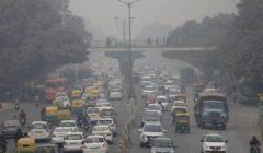 ممثل برنامج الأمم المتحدة: ٩٢٪ من سكان العالم لا يتنفسون هواءً نظيفًا