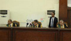 """اليوم.. إعادة محاكمة مرسى و23 آخرين بـ""""التخابر مع حماس"""""""