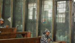 """تأجيل محاكمة مرسي و23 آخرين بـ""""التخابر مع حماس"""" للغد"""