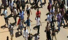 تجمع المهنيين السودانيين يدعو إلى عصيان مدني شامل اعتبارًا من غد الأحد