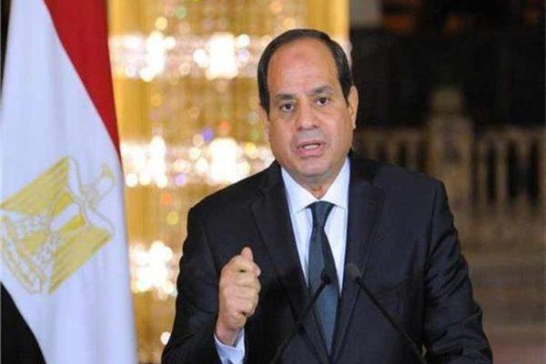 الرئيس السيسي يؤكد عمق العلاقات بين مصر ورومانيا