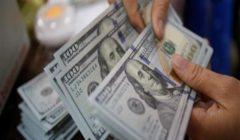 """تراجع بـ """"كريدي أجريكول"""".. أسعار الدولار في 10 بنوك مع نهاية التعاملات"""