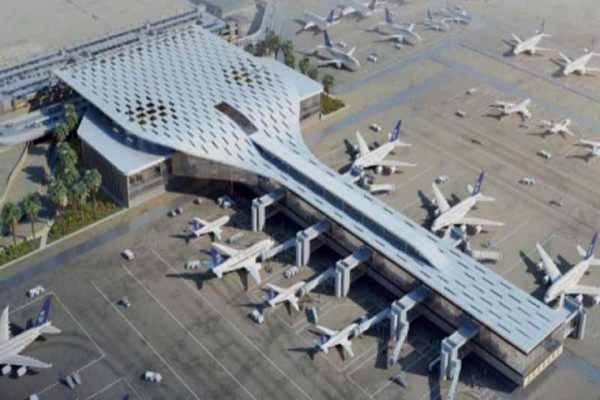 العربية: مقتل شخص بعد استهداف مطار أبها بالسعودية