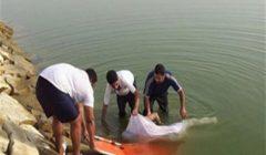 بائع يقتل صديقه ويلقيه بنهر النيل في الغربية بسبب هاتف وحافظة نقود