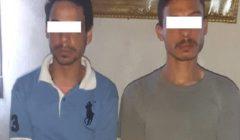 بهدف السرقة.. نقاش وشقيقه يذبحان طفل في الإسكندرية