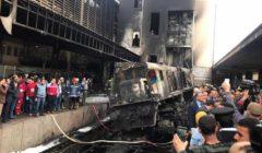 """تعطيل """"فرامل وبدال رجل السائق الميت"""".. النيابة ترصد 10 أسباب لحوادث القطارات ومحطة مصر"""
