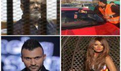 نشرة الحوادث المسائية.. هروب فتاة ونفقة توأم زينة ودفن مرسي