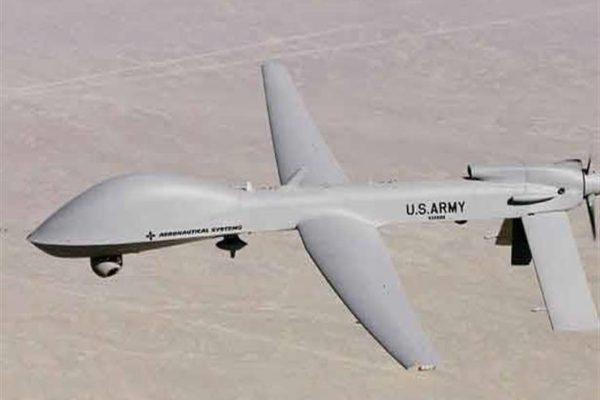 محطة تلفزيونية: إيران تسقط طائرة مسيرة أمريكية للتجسس جنوب شرق البلاد