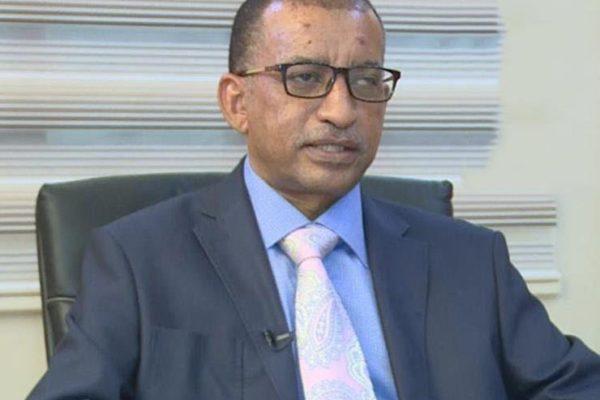 مُعارض السودان: قبول المبادرة الإثيوبية لا يعني السماح بالقفز على مطالب الثورة