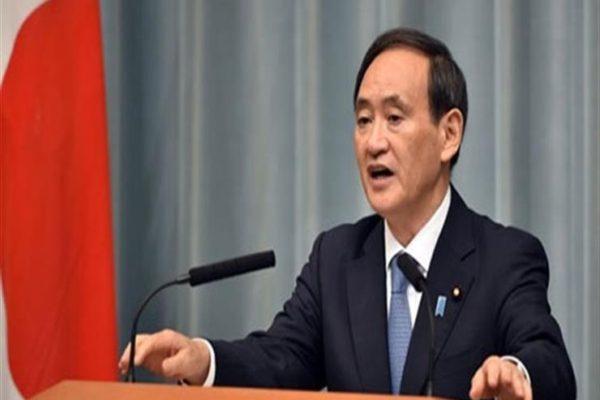اليابان: سنواصل الجهود الدبلوماسية لنزع فتيل الأزمة في الشرق الأوسط