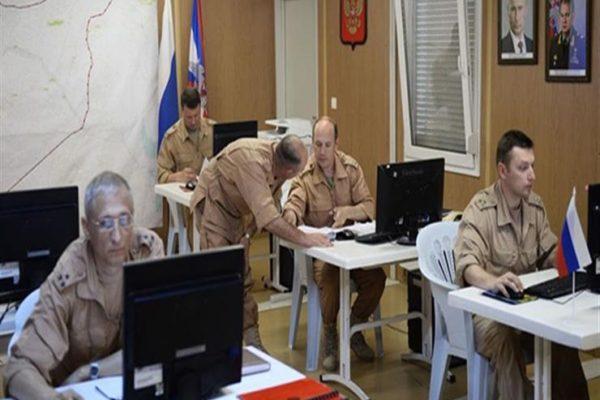 المركز الروسي: روسيا ترفض اتهامات ضرب أهداف في إدلب عشوائيًا