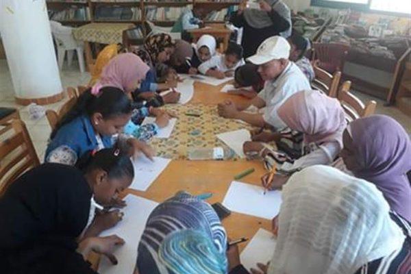 البيئة: تنظيم يوم بيئي بمدينة القصير بالبحر الأحمر