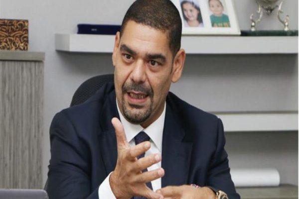 """حسام فريد: صندوق تنمية الصادرات """"مميكن"""" بنهاية سبتمبر المقبل"""