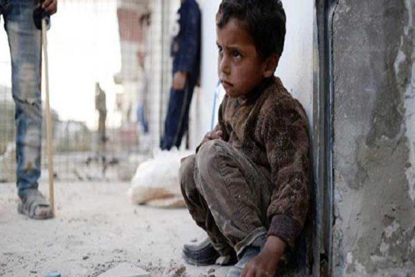 منظمات إغاثية: أوضاع ملايين الأطفال في أنحاء العالم لا تزال سيئة