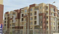 900 ألف وأقساط 4 سنوات.. تعرف على أسعار وطرق سداد 504 شقة إسكان متوسط بالشروق