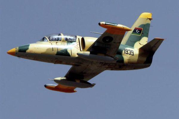 """""""استهداف أي آلية إرهابية"""".. الجيش الليبي يصدر بيانا بشأن العمليات في غريان"""