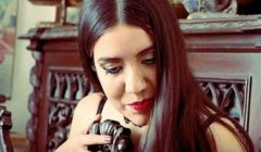"""""""صلاح مثلي الأعلي"""".. 3 رسائل جديدة للفتاة المكسيكية بطلة أزمة عمرو وردة"""