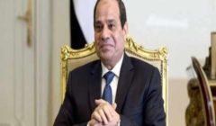 السيسي يشهد حفل إفطار الأسرة المصرية بفندق الماسة