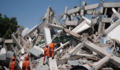 طلاب إندونيسيون يبتكرون جهازا لتحديد موقع ضحايا الزلازل تحت الأنقاض