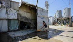 منظمات تحذر من قرار لبناني بهدم مساكن من الاسمنت شيدها لاجئون سوريون