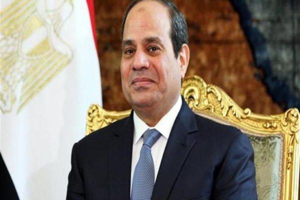 """تحت رعاية السيسي.. """"بناة مصر"""" يبحث فرص المشاركة في إعادة إعمار ليبيا والعراق"""