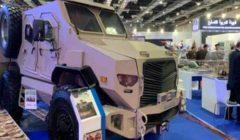 """رئيس """"200 الحربي"""": دول عربية وإفريقية طلبت شراء المدرعة """"ST-500"""""""