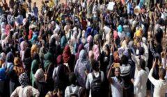 """""""الحرية والتغيير"""" بالسودان ترحب بوساطة إثيوبيا.. و""""العسكري"""": نرحب بالتفاوض"""