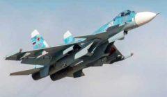روسيا تعلن تمسكها بإنتاج طائرات سوخوي سوبرجيت 100