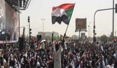 """المعارضة السودانية تعلن بدء عصيان مدني شامل """"حتى إسقاط المجلس العسكري"""""""