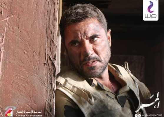 """أحمد عز: قدمت مشاهد الأكشن في """"الممر"""" بنفسي.. ومشهد الختام استغرق أسبوعين تصوير!"""
