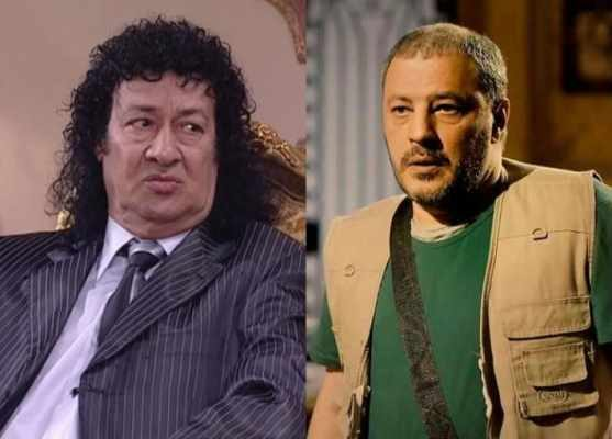 تعرف على صلة القرابة بين عمرو عبد الجليل و الراحل محمد نجم ؟!!!