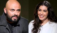 """غدًا.. ياسمين صبري وأحمد صلاح حسني في """"ON Set"""""""