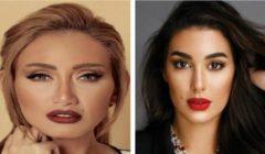 ريهام سعيد توبخ ياسمين صبري .. والسبب؟؟