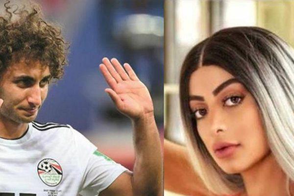 """مفاجأة.. بعد فضيحة مريهان .. فتاة مكسيكسة تنشر فيديو فاضح لـ """"عمرو وردة"""" وجدل جديد!!!"""