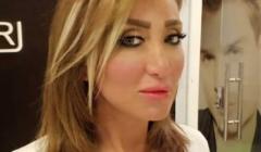 صادم - ريهام سعيد تكشف عن وصيتها قبل الموت بعد مرضها بمرض خطير - إليكم التفاصيل