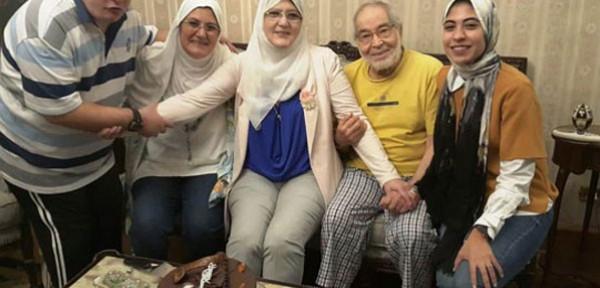 أحدث ظهور لإبنة الفنانة شمس البارودي ... هل ورثت جمال والدتها؟! - شاهد بالصور