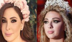 أول تعليق من إليسا على إساءة ميريام فارس لمصر - ماذا قالت؟؟