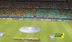 الحضور الجماهيري الضعيف يطول البرازيل في كوبا أمريكا