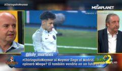 بيدريول : ريال يريد أن يخلص باريس من نيمار