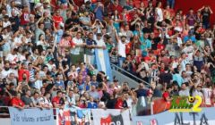 تشكيلة الأرجنتين الرسمية لمباراة قطر بكوبا أمريكا