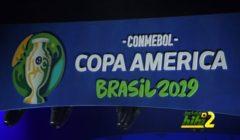 تعرف على مواجهات الدور ربع النهائي بكوبا أمريكا