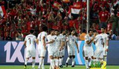 فيديو: كأس الأمم الأفريقية.. مصر تتخطى أوغندا بهدفين وتتصدر المجموعة الأولى